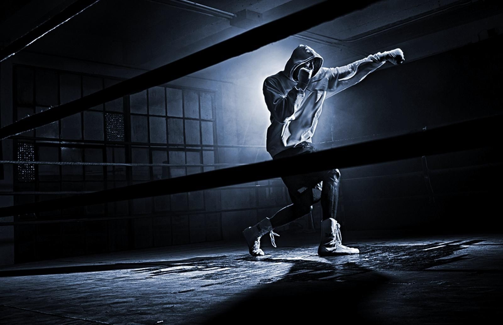 Boxing For Fitness and Cardiopulmonary Benefits