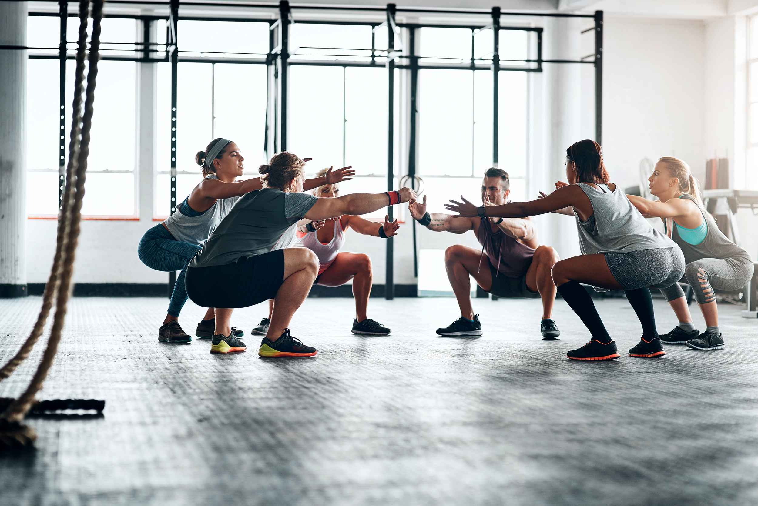 Health: Benefits of Boxing Training for Fitness
