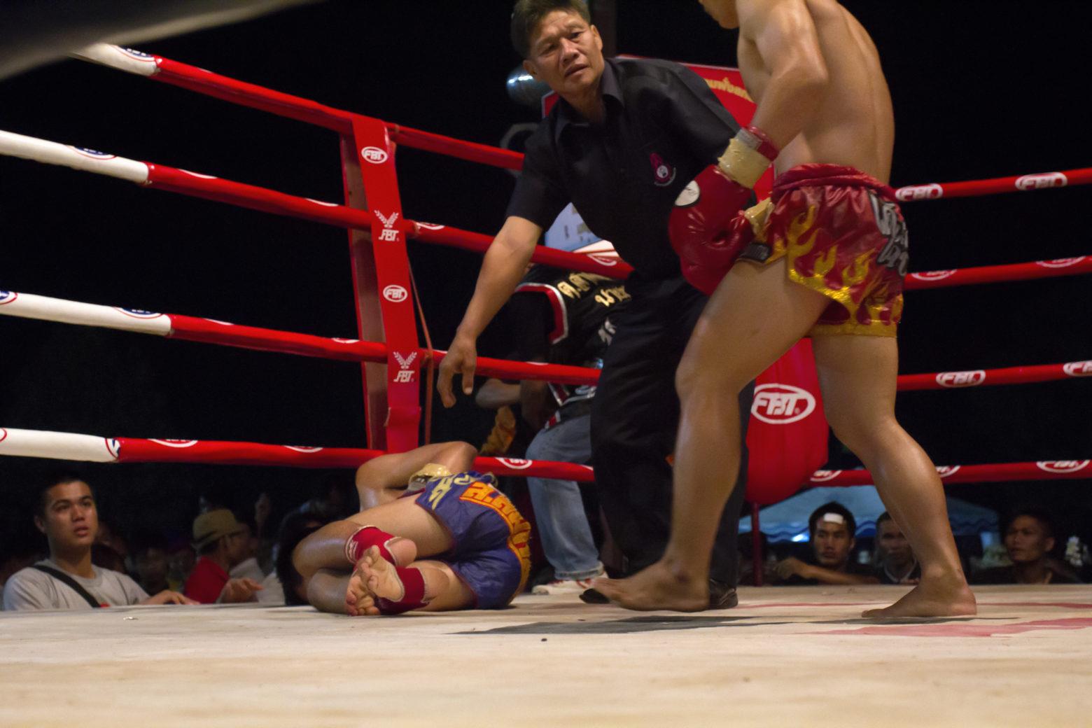Cleto Reyes Boxing History