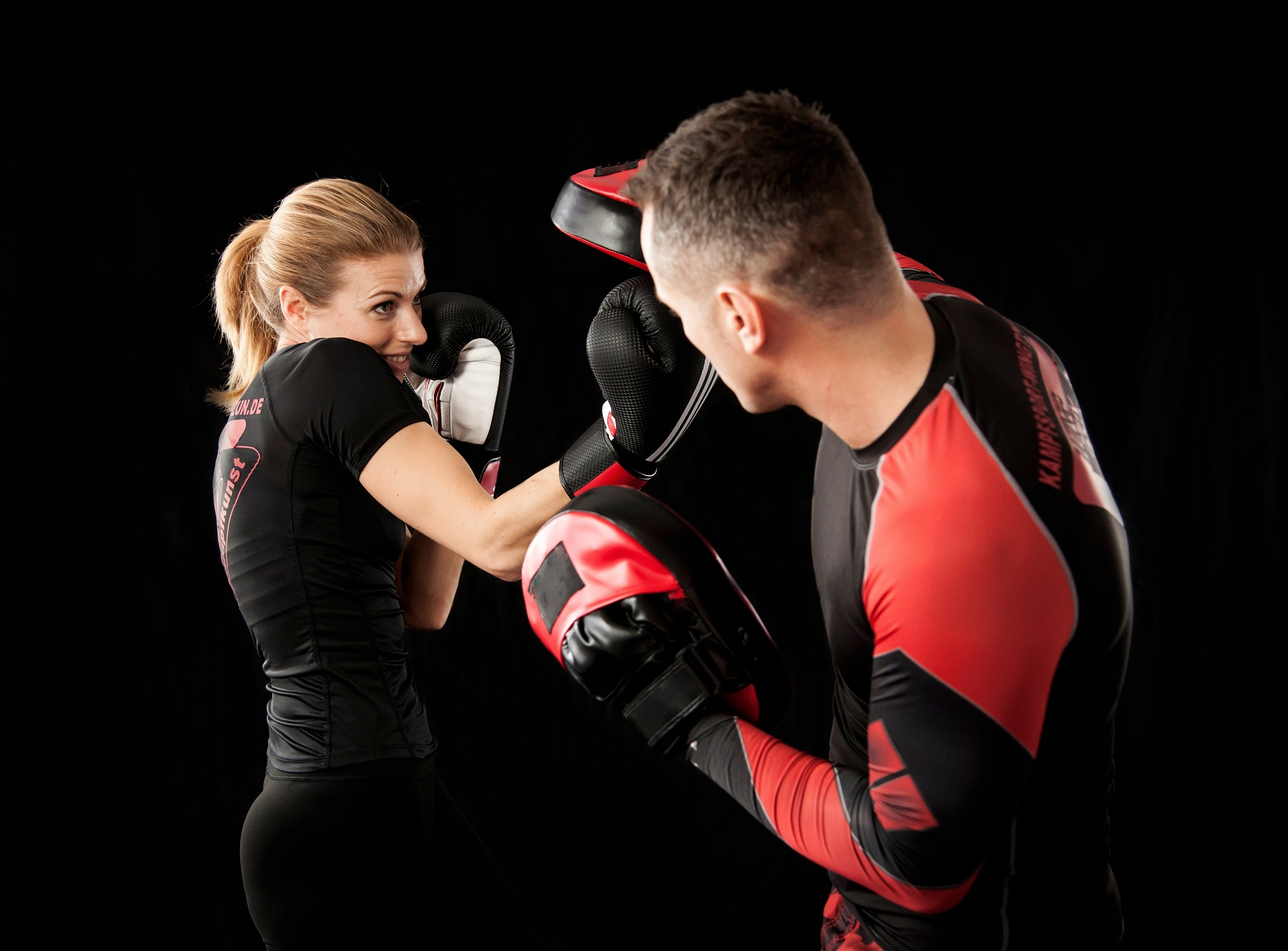 Find Out the Benefits of Personal Boxing Training