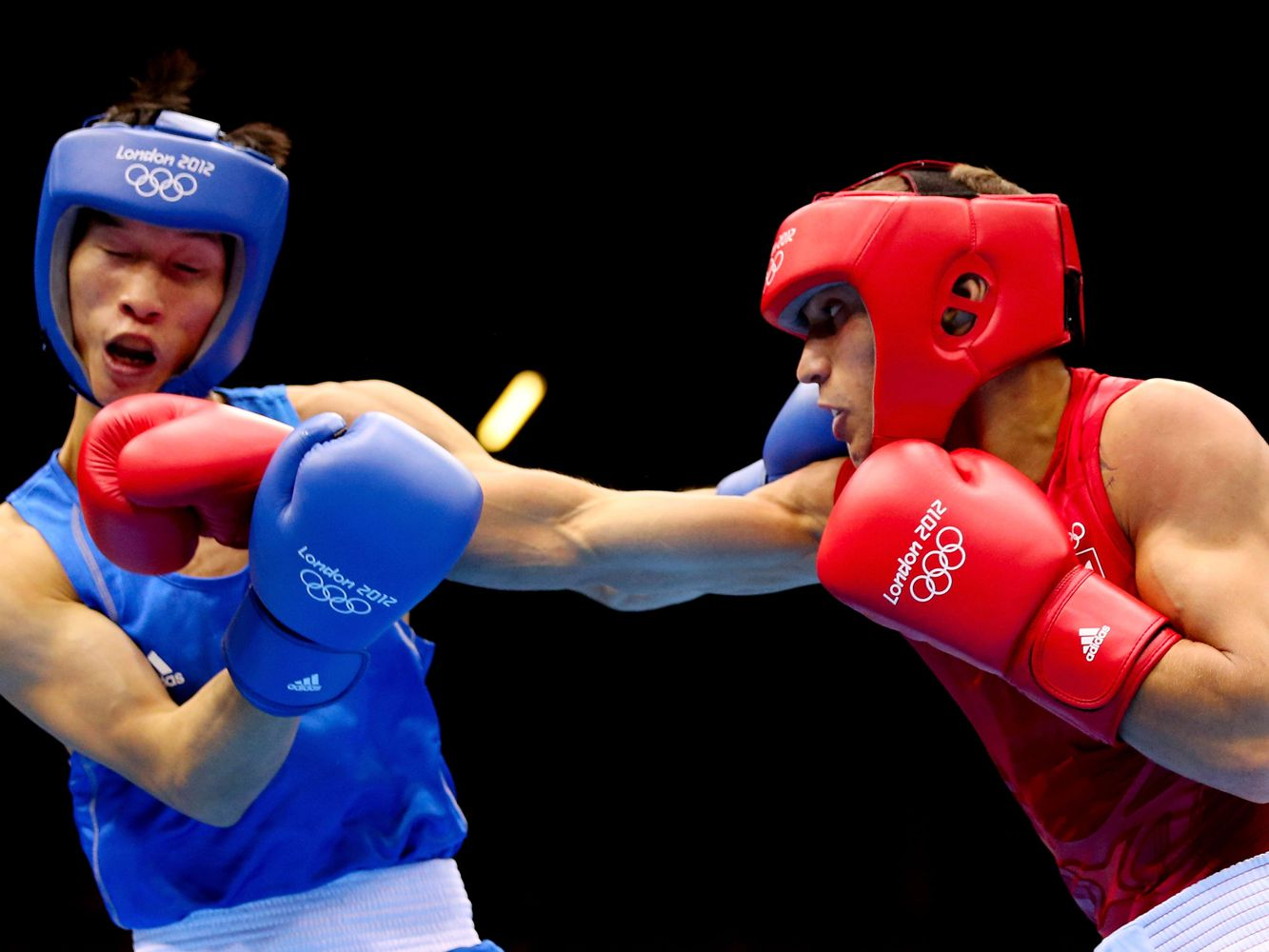 Boxing Training Offers Great Opportunities For Aerobic Exercise